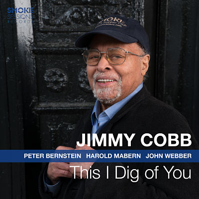 Jimmy Cobb THIS I DIG OF YOU Cover 1500 copy_opt