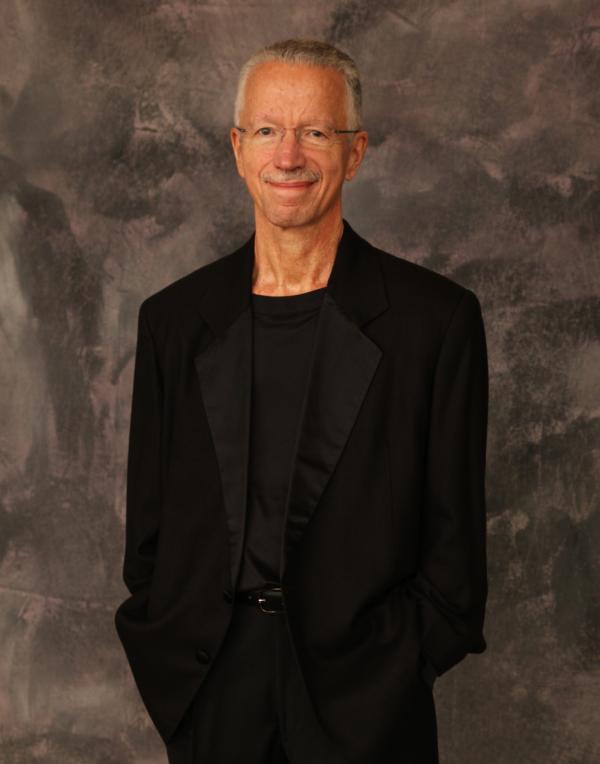 Keith Jarrett-Photo by Michael G. Stewart