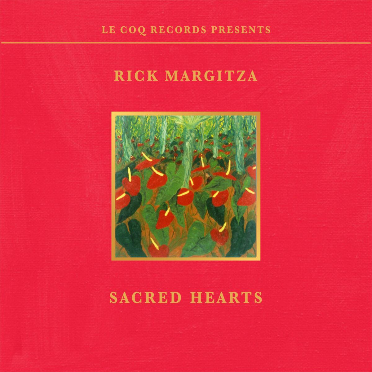 Rick Margitza Album Cover