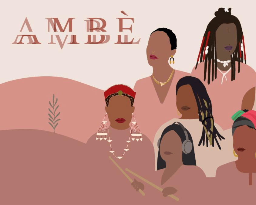 M-AMBE-H square