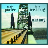 Randy Porter plays Frishberg