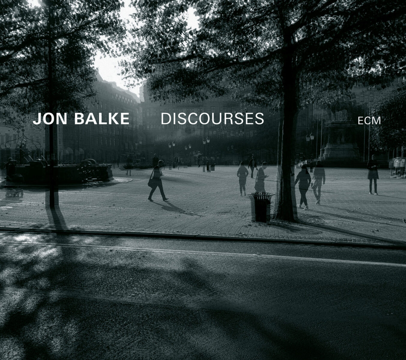 Jon Balke Discourses