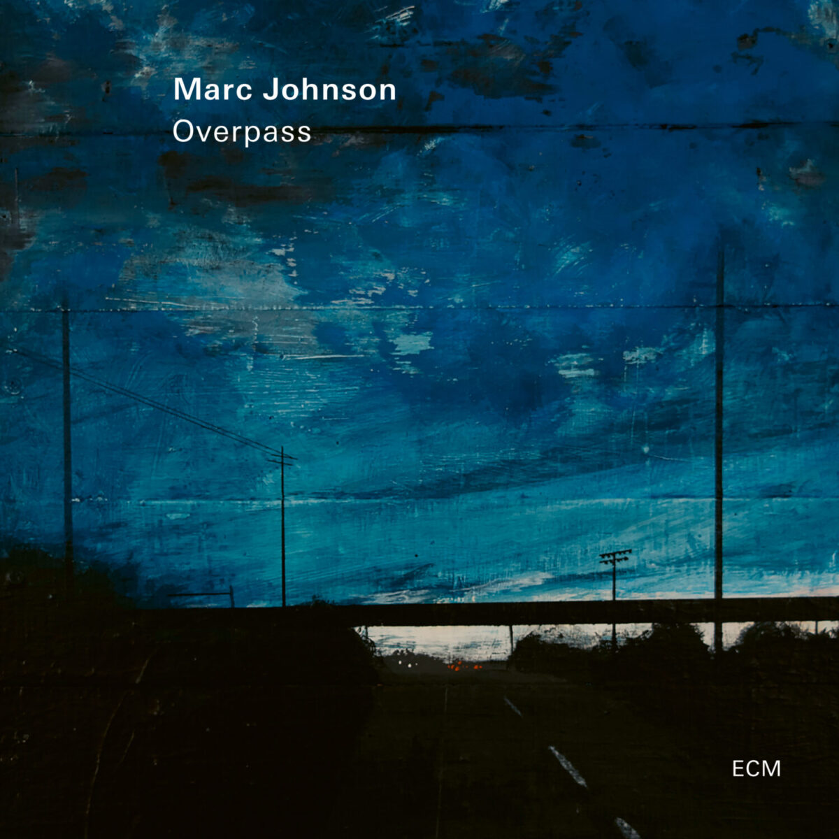 Marc Johnson Overpass