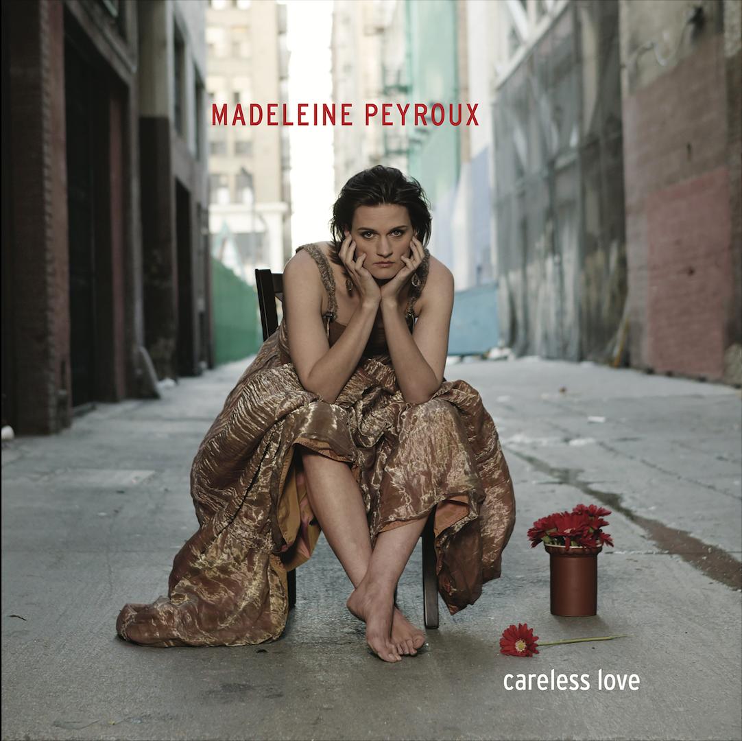 Madeleine Peyroux_Careless Love_Cover