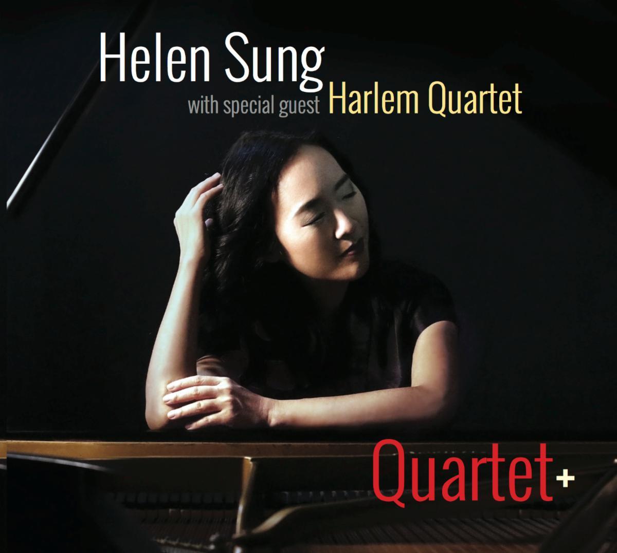 Quartet Plus_Album Cover