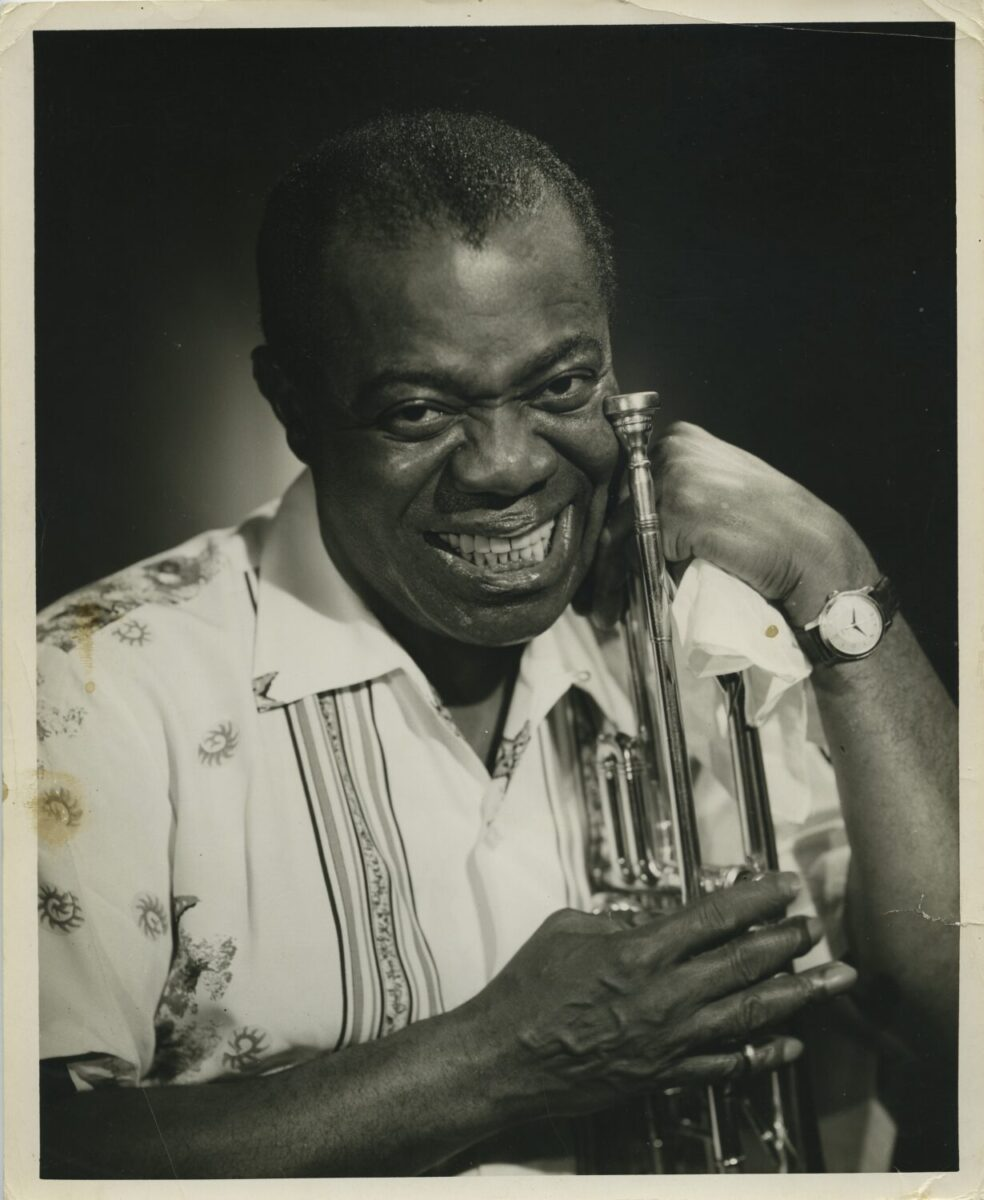 2006_1_97 - Courtesy of the Louis Armstrong House Museum