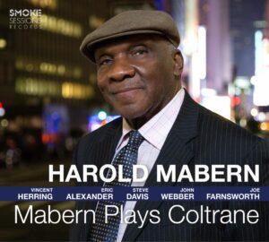 Harold-Mabern-MABERN-PLAYS-COLTRANE_Cove