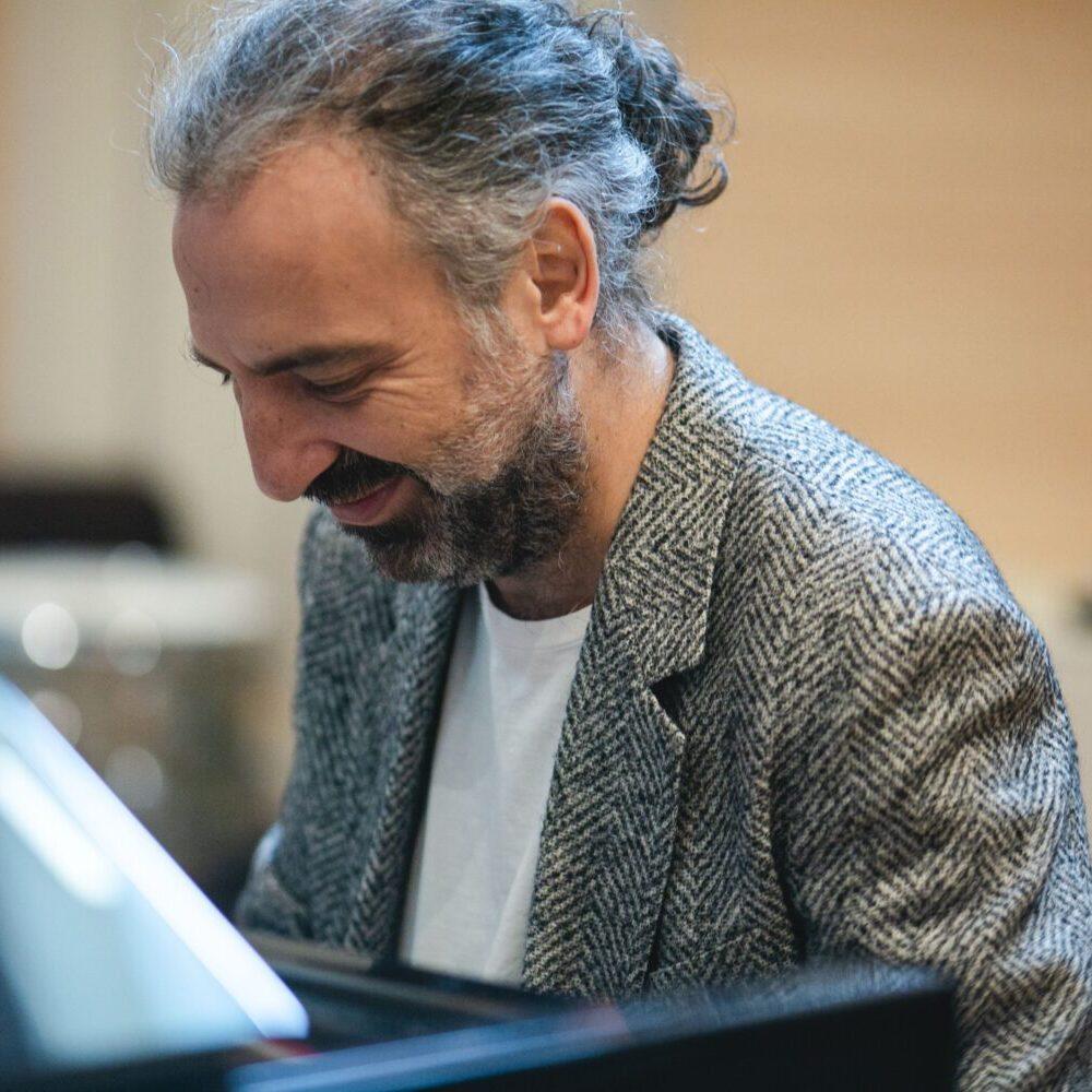 Stefano Bollan