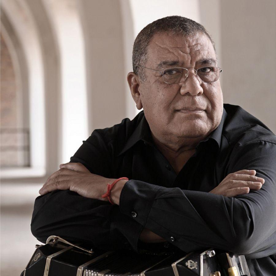 Dino Saluzzi