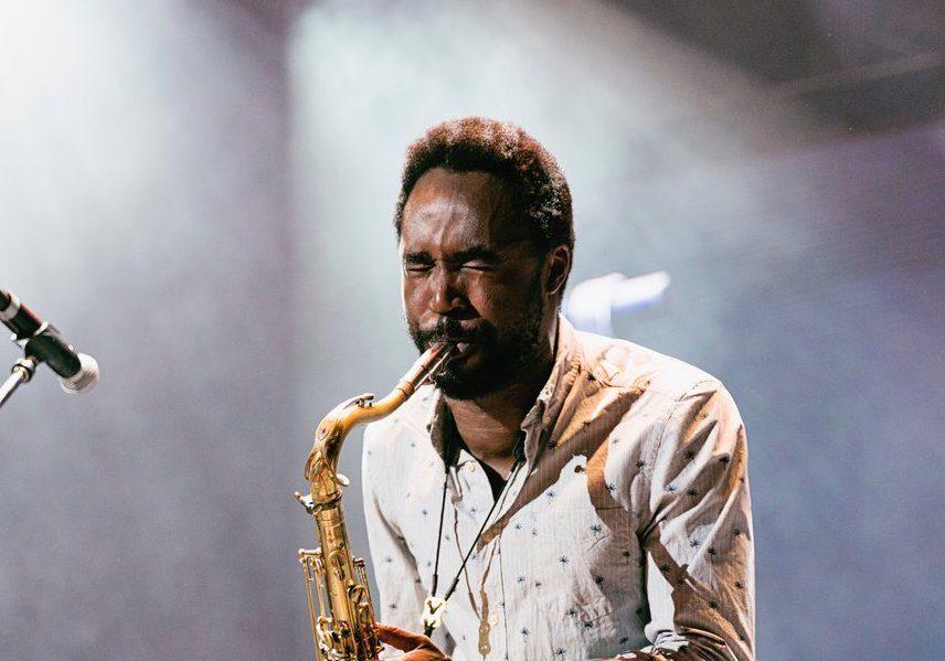 zem audu jazz saxophone