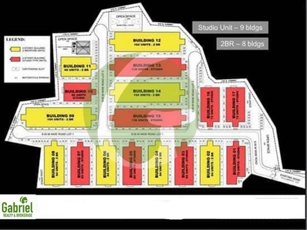 development plan of deca mandaue