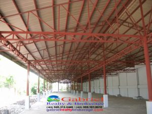 warehouse for rent in cordova, cebu