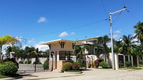 ananya coast liloan guard house