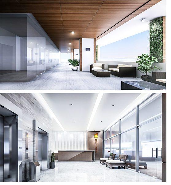 west jones residences cebu condominium