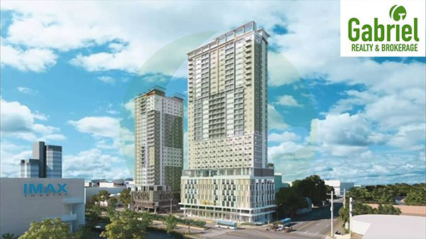 Sun Park Royal Hotel & Residences in SM City Cebu