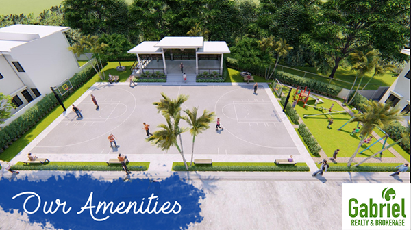 amenities in breeza coves