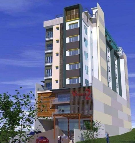 VISTANA PEARL RESIDENCES, an affordable condominium in cebu