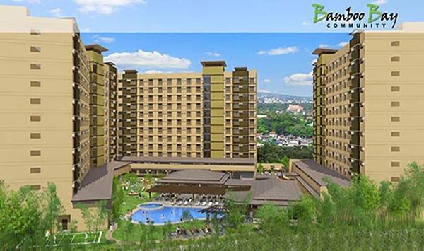 Bamboo Bay Community, the Ready for Occupancy Condominium in Cebu