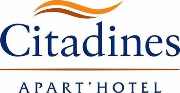 citadines apart hotel logo