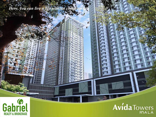 pre sellind condominium in Cebu IT Park in avida towers riala