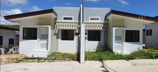 bungalow duplex