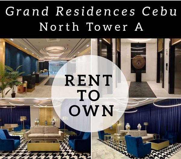 Rent to Own Condominium in Cebu IT Park