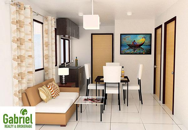 bungalow duplex model