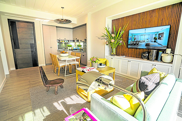 aruga resort and residences by rockwell