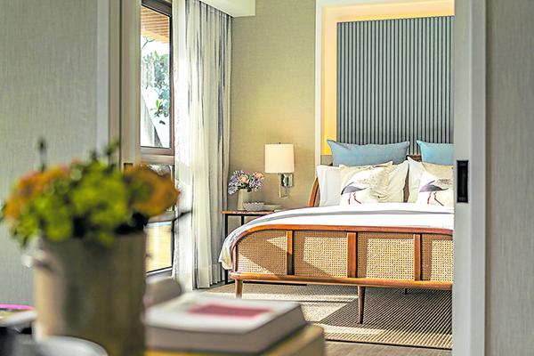 aruga resort and residences - mactan