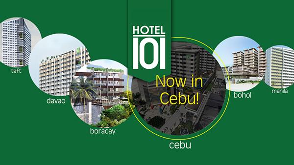 hotel 101 cebu