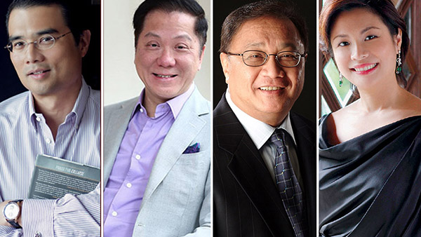 most powerful filipinos in the country