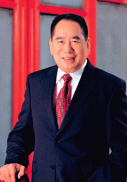 Henry Sy Sr.