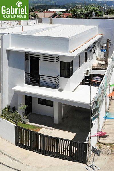 127 PARAGON HOMES MINGANILLA, house for sale in minglanilla