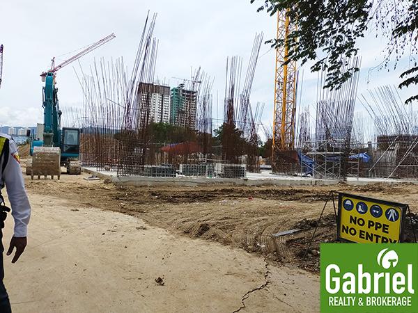 urban deca homes banilad construction development