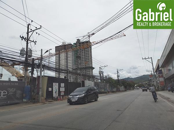 urban deca homes banilad construction update