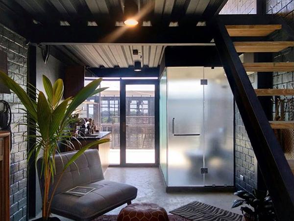 ready for occupancy loft for sale in mandaue
