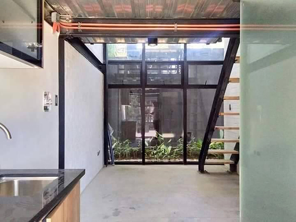 deliverable unit in bloq soho loft in mandaue cebu