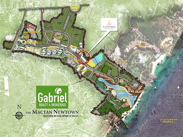 mactan newtown master development plan