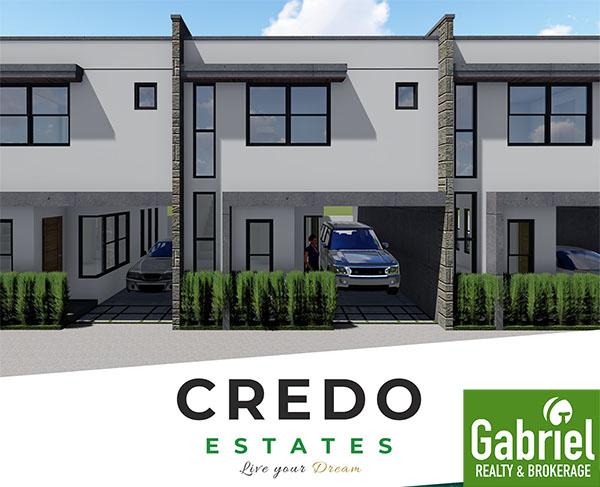 credo estates subdivision, townhouses for sale in lapu lapu