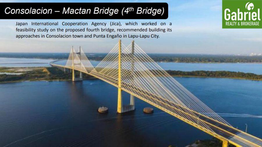 Consolacion-Mactan Bridge