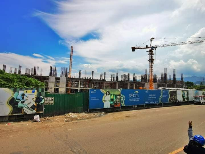 128 nivel hills construction update