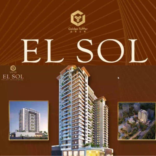 el sol cebu, beach front condominium for sale in cebu