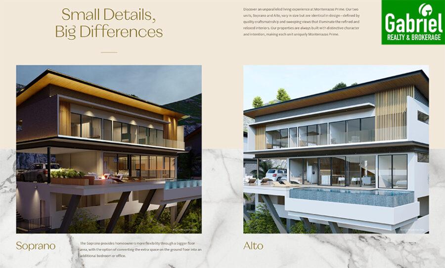 monterrazas prime, high end houses in cebu city