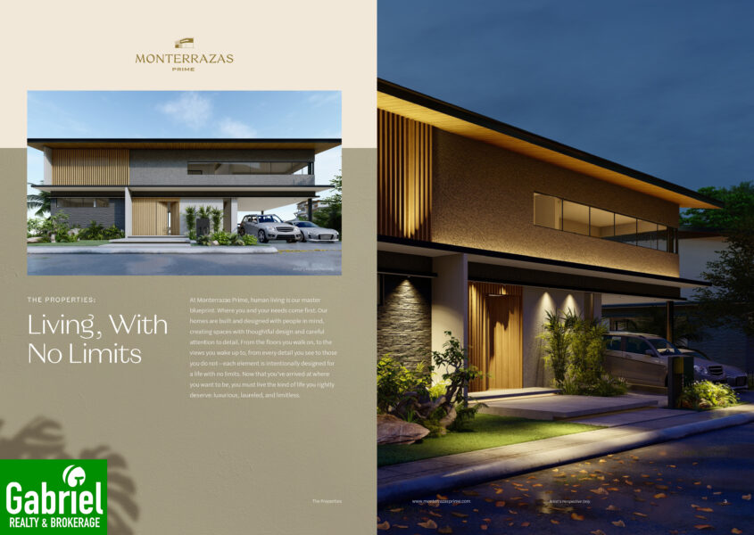 monterrazas prime, slater young project in cebu