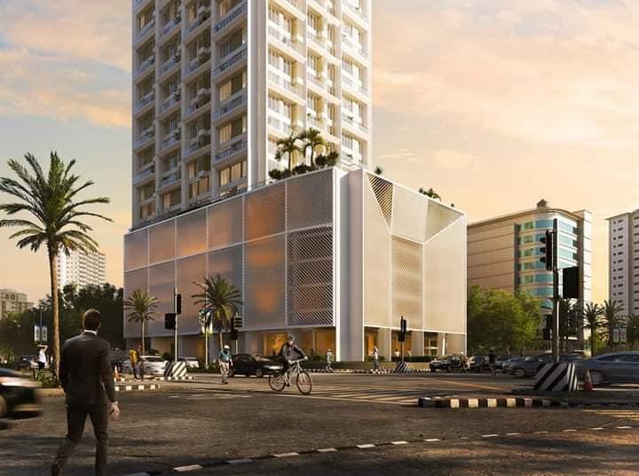 Lucima residences in cebu business park