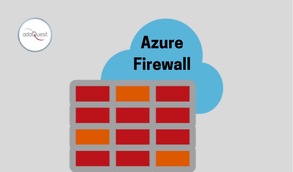 Azure Firewall Updates
