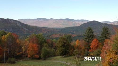 Mountains 1