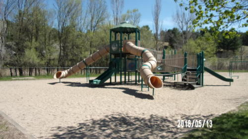 Town of Jay Children's Park and Playground