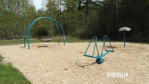 New Playground 3