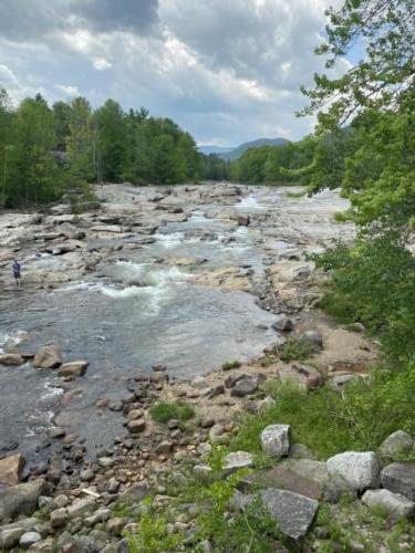 Au Sable River-1 Spring 2021